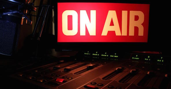 radio-on-air
