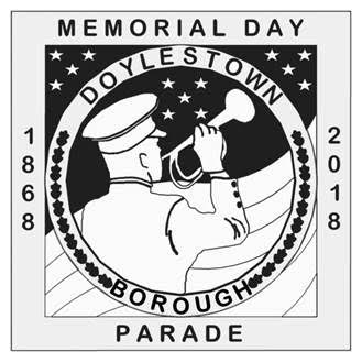 Doylestown Memorial Parade